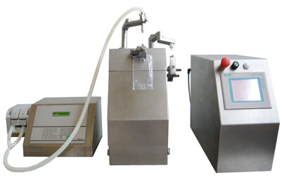 New Generation of IV Bag Filling and Closing System